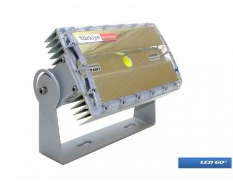 CP X1-46 PC COBLED PROJEKTOR 46W IP67 220V