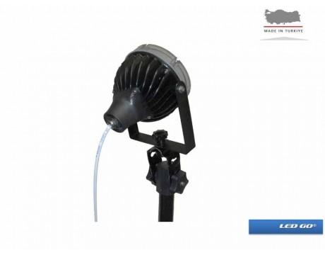 LBIS-24 24VAC Seyyar SMDLed Spot Projektör IP67