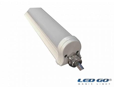 LED BANT ARMATÜR 36W IP65 1200mm
