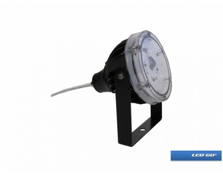 LBIT-18 TRICOLOURS LED SPOT IP67