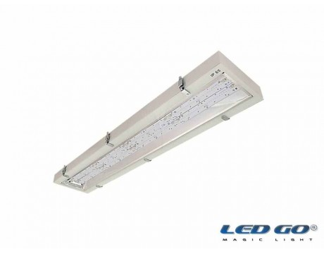 LYT-100 LED YÜKSEK TAVAN ARMATÜRÜ 100W IP65