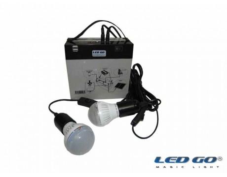 12VDC LED AMPUL SETİ - 18A AKÜ BESLEME SETİ UYUMLUDUR