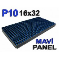 P10 MAVI PANEL  DIS MEKAN