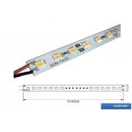 LBR-5630B SMD LED BAR 72 LED 100CM 12VDC - İTHAL
