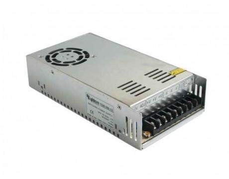 YGS 35012 SERISI SABIT VOLTAJ LED SURUCU 12VDC 350 WATT