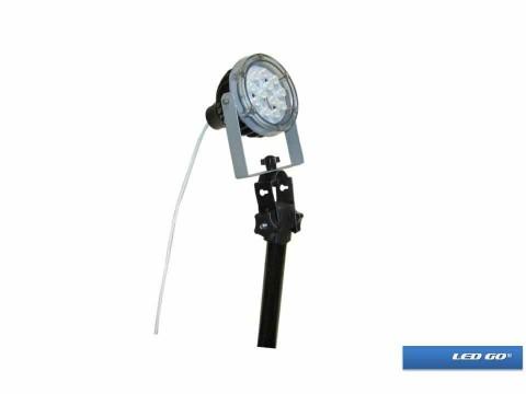 LBIS-22 24VAC Led Spot Projektör IP67