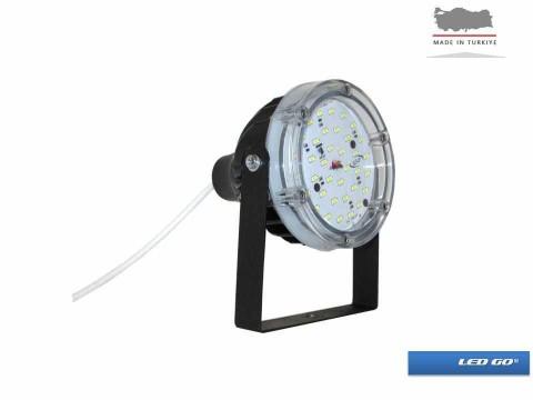 LBIT-24 12VAC SMDLed Spot Projektör IP67
