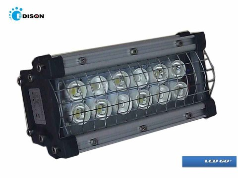 PP 24- 24V LED PROJEKTOR SABİT 24W IP67 24VAC