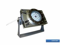 PPX-32 24V,32W,24V AC-DC LED PROJEKTÖR, IP67