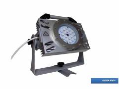 PPXS-32- 24V, 32W,24V AC-DC,SEYYAR LED PROJEKTÖR, IP67