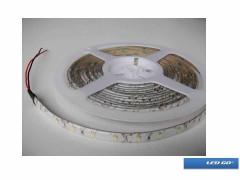 SERIT LED 1210SMD 300LED BALIKSIRTI SILIKONLU 24VDC 5M PAKET