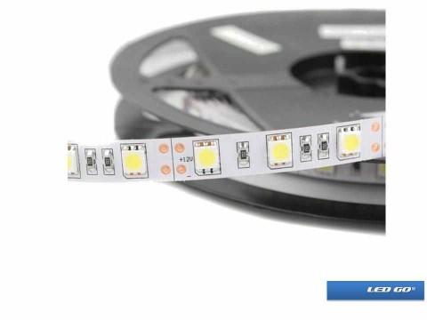 SERIT LED 5050SMD 60LED IC MEKAN 12VDC 5M PAKET