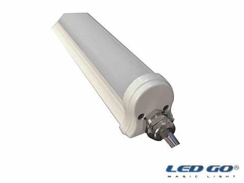 LED GO®LED BANT ARMATÜR 36W IP65 1200mm