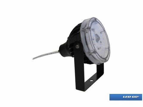 LBIT-18 TRICOLOURS LED SPOT IP67