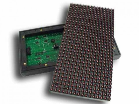 LED Ekranlar P10